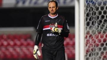 Легенда «Сан-Паулу» Рожерио Сени завершает карьеру
