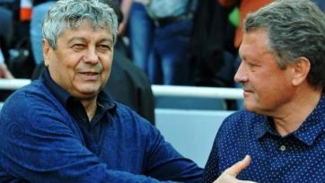 Луческу: «Успех «Днепра» - гордость для всего украинского футбола»