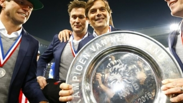 Коку – лучший тренер сезона в Голландии