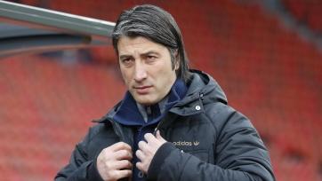Якин надеется на победу в дерби с ЦСКА