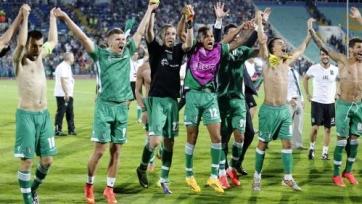 «Лудогорец» снова стал чемпионом Болгарии