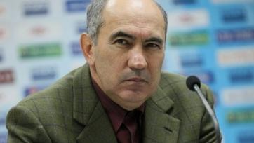 Курбан Бердыев недоволен ничьей в Саранске