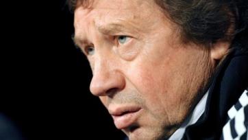 Юрий Семин прокомментировал слухи о своем уходе