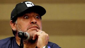 Диего Марадона: «Я  забивал красивее, чем Месси»