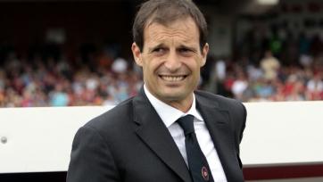 Массимилиано Аллегри не подтвердил переход Дибалы в «Юве»