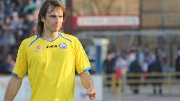Виталий Дьяков: «Соперник играл на ничью»