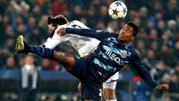 «Реал» хочет купить еще одного защитника из «Порту»