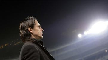 «Сассуоло» пригласит Индзаги на пост главного тренера