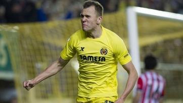 «Реал» собирается продать Черышева