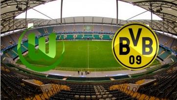 Анонс. «Вольфсбург» - «Боруссия Дортмунд». Останутся ли «волки» непобежденными?