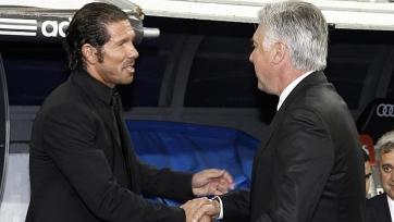 Симеоне: «Реал» не должен расставаться с Анчелотти»