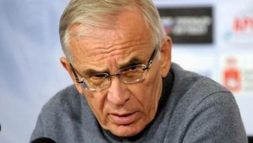Гаджиев: «В этом сезоне у нас были матчи и получше»