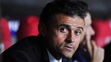 Луис Энрике: «Матч с «Атлетико» - отличный шанс завоевать титул»