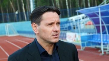 Дмитрий Аленичев: «О будущем подумаю в конце сезона»