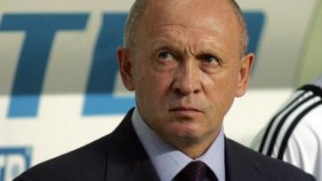 Николай Павлов объявил об уходе из «Ильичевца»