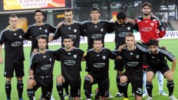 «Карабах» - чемпион Азербайджана