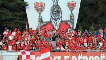 «Скендербеу» стал чемпионом Албании