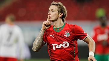 Роман Павлюченко: «Теперь все внимание – финалу Кубка»