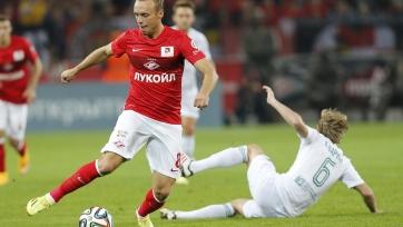 Глушаков: «Нас ждет главный матч сезона»
