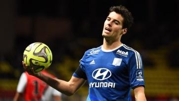 Йоан Гуркюфф по окончании сезона покинет «Лион»