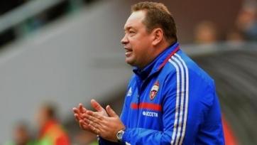 Леонид Слуцкий: «У нас было много качественных игр, сегодняшняя не исключение»