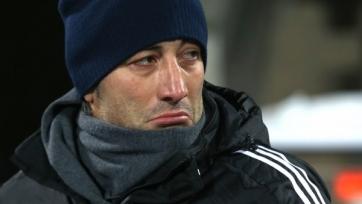 Мурат Якин может покинуть «Спартак»