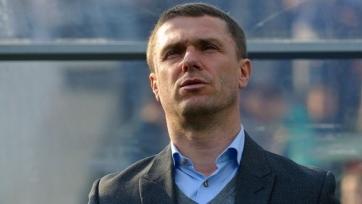 Сергей Ребров: «Я рад, что тяжелейший сезон закончился»