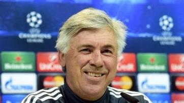 Карло Анчелотти поздравил Луиса Энрике и «Барселону»