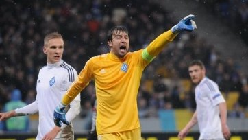 Александр Шовковский: «Не буду требовать новый контракт, не хочу быть обузой»