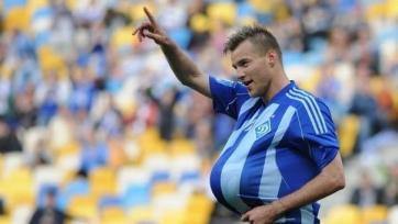 Ярмоленко: «В этом году показали, что у нас есть команда»