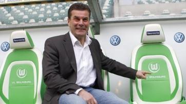 Дитер Хеккинг останется у руля «Вольфсбурга»