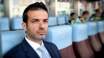 Андреа Страмаччони: «Мы провели хороший матч против «Ромы»