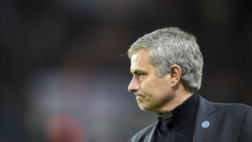 Моуринью: «Агенты растлевают молодых футболистов»