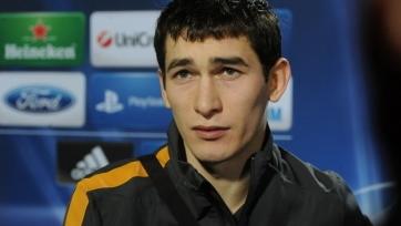 Степаненко пролонгировал соглашение с «Шахтером»