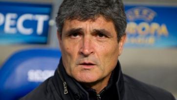 Хуанде Рамос: «Жаль, что Лигу Европы не могут выиграть сразу две команды»