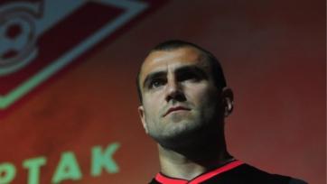 Мовсисян вернется в первенство MLS?