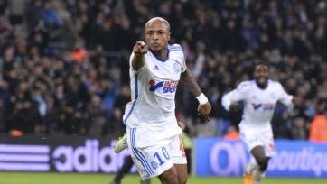 Андре Айю – лучший африканец во французской Лиге 1