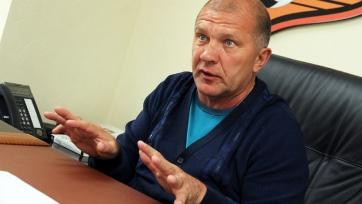 Президент «Урала»: «Лучше обсуждайте игру Смолову, нежели его личную жизнь»
