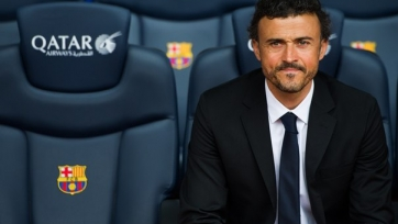 Луис Энрике может покинуть «Барселону»
