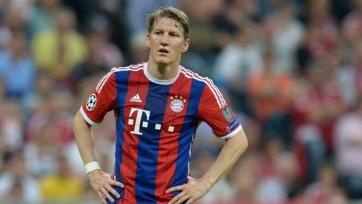 Швайнштайгер продолжит играть за «Баварию»