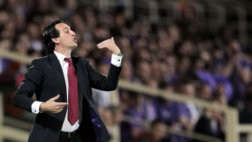 «Милан» сделал предложение Эмери