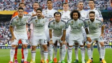 «Реал» примет участие в «Кубке Audi», который организует «Бавария»
