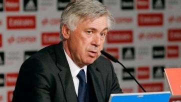 В ближайшее время Карло Анчелотти будет отправлен в отставку