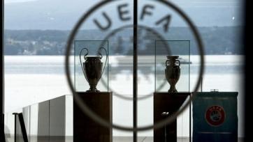 Решение об исключении «Динамо» из еврокубков может быть принято 16 июня