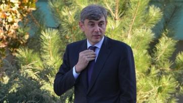 Сергей Галицкий: «Краснодар» провел фантастический сезон»