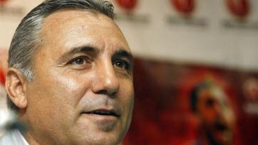 Христо Стоичков в «Ювентус» не верит, и ставит на «Барселону»