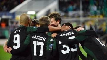 «Краснодар» не сможет заявить купленных игроков для участия в еврокубках
