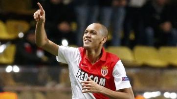 Фабинью остается в «Монако» на постоянной основе