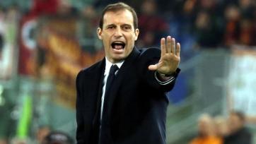 Аллегри: «Финал с «Лацио» может не выявить победителя в основное время»