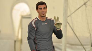 Джанаев: «По силам добыть положительный результат в оставшихся двух матчах»